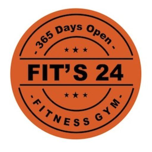 Fit's24 フィッツ24スポーツジム
